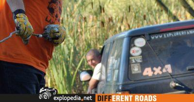Explopedia Szkolenia 4x4 Wyprawy Offroad