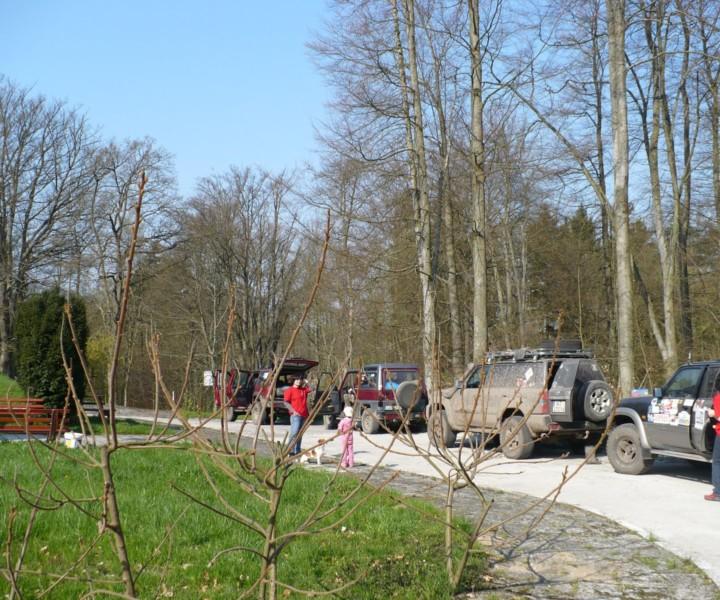 Transpolonia Zachód 2008