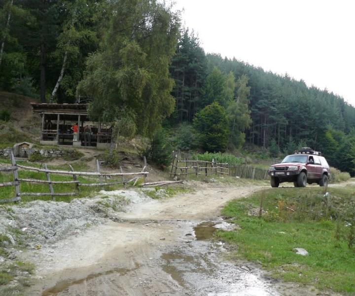 Bułgaria 2009