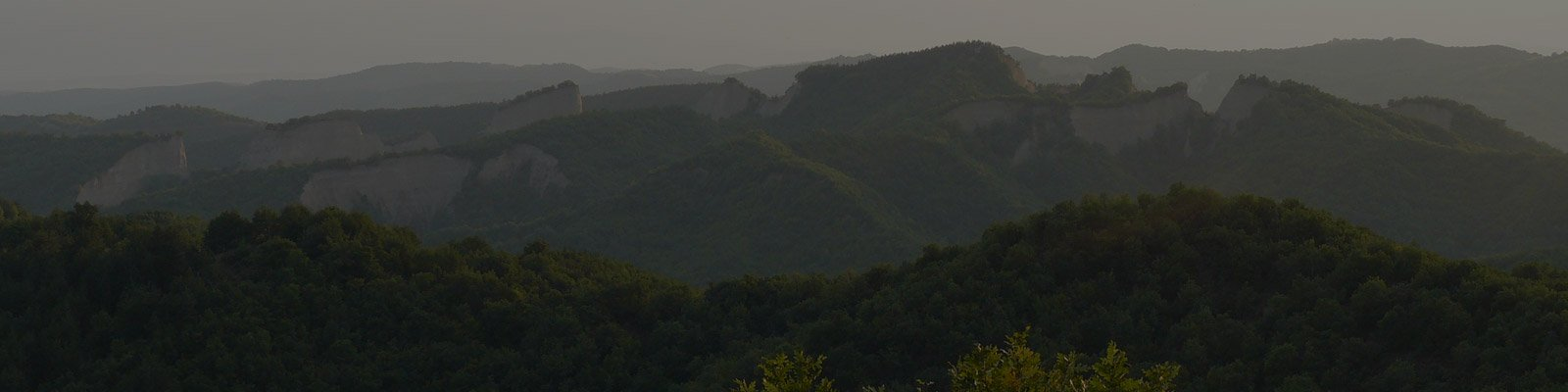 Explopedia Bułgaria Offroad
