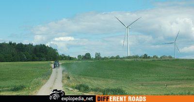 Explopedia Wyprawy 4x4 Off Road