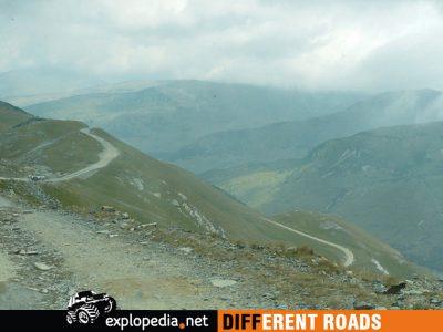Rumunia 4x4 Off Road