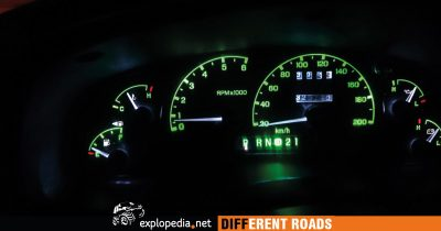 Explopedia - Podświetlenie LED zegarów
