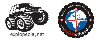 Explopedia.net współpracuje z PolskiOffroad