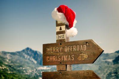 Explopedia Merry Offroad Christmas