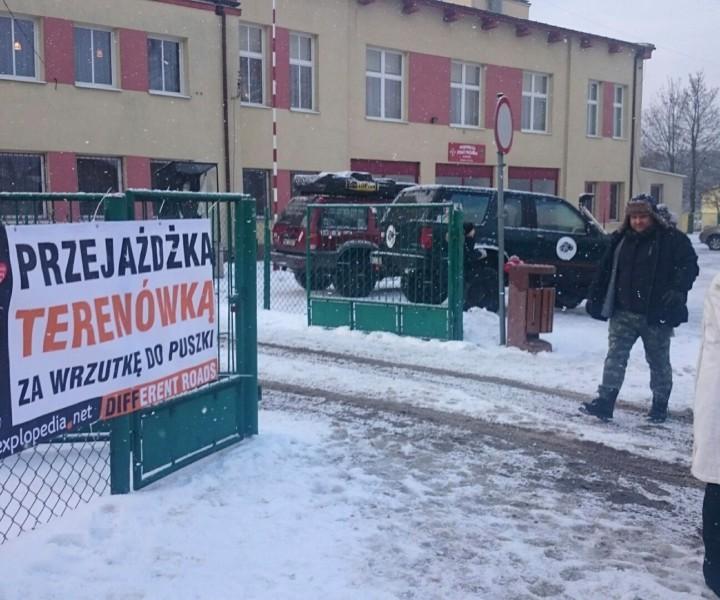 25 Finał WOŚP ended