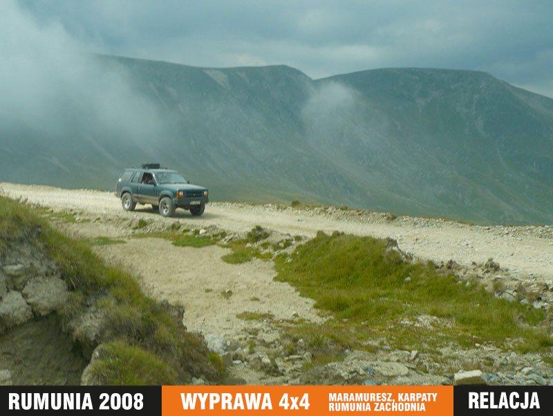 Bułgaria 2008 - relacja