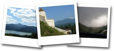 Rumunia Wyprawa Explopedia