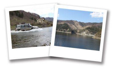 Rumunia Wyprawa 4x4 Explopedia
