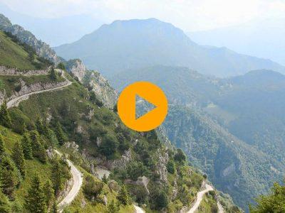 Alpy wschodnie off-road