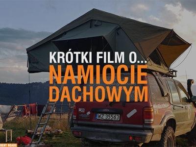 explopedia namiot dachowy