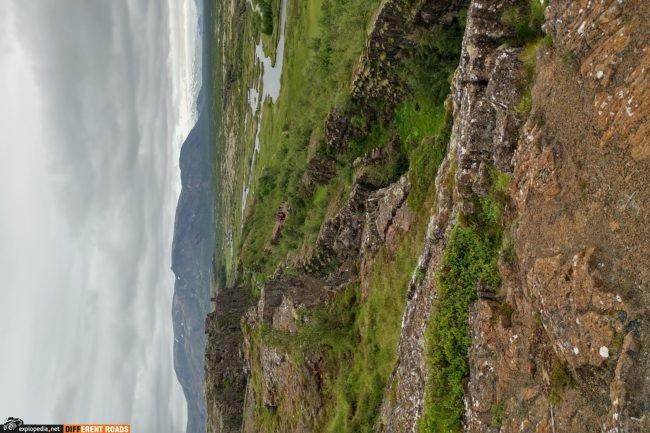Okolice Þingvellir