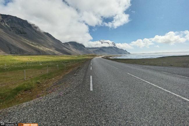Droga ze sceny rowerowej